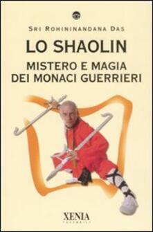 Filmarelalterita.it Lo Shaolin. Mistero e magia dei monaci guerrieri Image