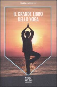 Winniearcher.com Il grande libro dello yoga Image