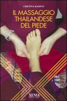 Lpgcsostenible.es Il massaggio thailandese del piede Image