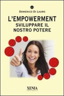Ristorantezintonio.it L' empowerment. Sviluppare il nostro potere Image