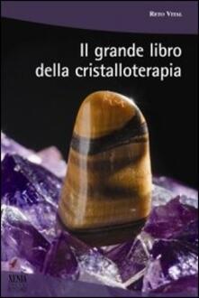 Camfeed.it Il grande libro della cristalloterapia Image
