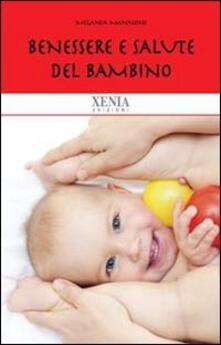 Fondazionesergioperlamusica.it Benessere e salute del bambino Image