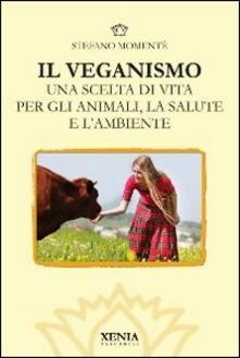 Radiospeed.it Il veganismo. Una scelta di vita per gli animali, la salute e l'ambiente Image