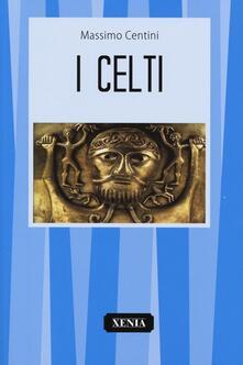 Amatigota.it I Celti Image