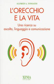 Filmarelalterita.it L' orecchio e la vita. Una ricerca su ascolto, linguaggio e comunicazione Image