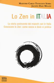 Steamcon.it Lo zen in Italia. La storia avvincente dei maestri zen in Italia. Conoscere lo zen: come nasce e dove si pratica Image