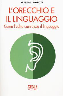 L orecchio e il linguaggio.pdf