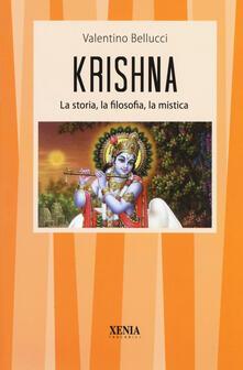 Aboutschuster.de Krishna. La storia, la filosofia, la mistica Image