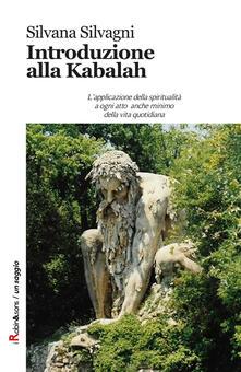 Equilibrifestival.it Introduzione alla kabalah Image