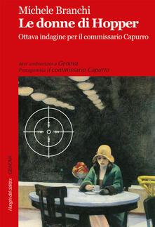 Le donne di Hopper. Ottava indagine per il commissario Capurro.pdf