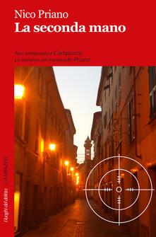 Fondazionesergioperlamusica.it La seconda mano Image