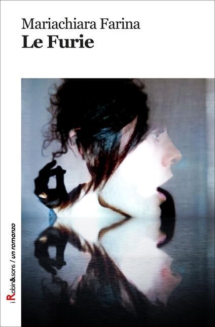Le Furie - Mariachiara Farina - copertina