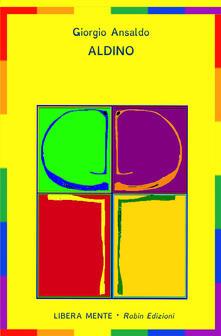 Aldino - Giorgio Ansaldo - copertina