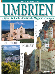 Umbria. Ediz. tedesca