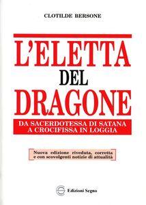 Libro L' eletta del dragone Clotilde Bersone