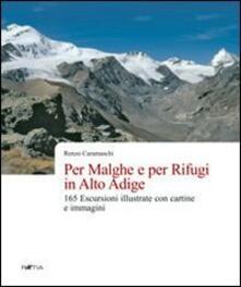 Daddyswing.es Per malghe e rifugi in Alto Adige Image