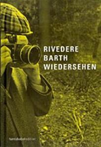 Rivedere Barth Wiedersehen