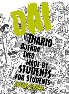 3tsportingclub.it DAI. Diario-ajënda-Info made by students for students 2018/2019 Image