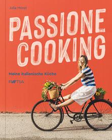 Passione cooking. Meine Italienische Kuche.pdf
