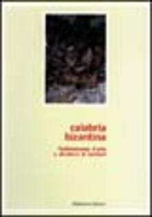 Lpgcsostenible.es Calabria bizantina: testimonianze d'arte e strutture di territori Image