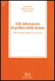 Winniearcher.com UDI: laboratorio di politica delle donne Image