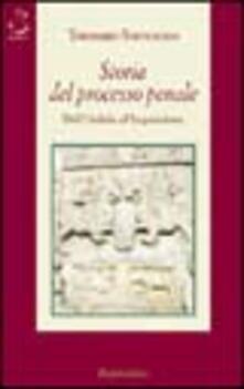 Fondazionesergioperlamusica.it Storia del processo penale. Dall'ordalia all'inquisizione Image