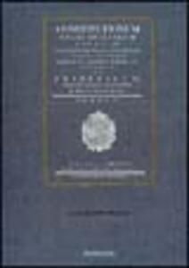 Constitutionum Regni Siciliarum (rist. anast.)
