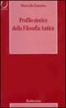 Associazionelabirinto.it Profilo storico della filosofia antica Image