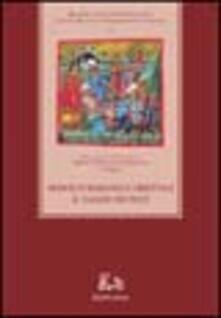 Medioevo romanzo e orientale. Il viaggio dei testi - copertina