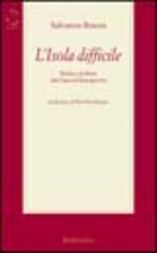 Listadelpopolo.it L' isola difficile. Sicilia e siciliani dai fasci al dopoguerra Image