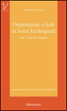Winniearcher.com Disperazione e fede in Sören Kierkegaard. Una «Lotta di confine» Image