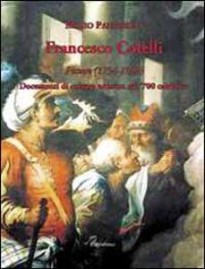 Francesco Colelli. Pittore (1734-1820)