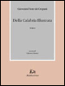 Della Calabria illustrata. Vol. 1