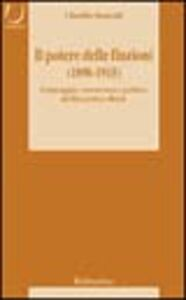 Il potere delle finzioni. Linguaggio, conoscenza e politica da Descartes a Bréal