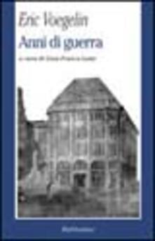 Anni di guerra. Per una comprensione dei conflitti nel secolo XX.pdf