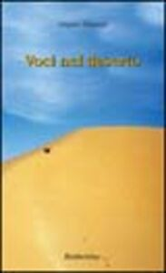 Voci nel deserto