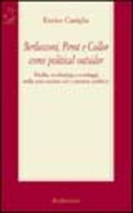 Berlusconi, Perot e Collor come political outsider. Media, marketing e sondaggi nella costruzione del consenso politico