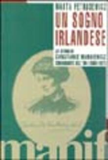 Winniearcher.com Un sogno irlandese. La storia di Constance Markiewicz, comandante dell'Ira Image