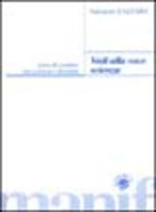 Vedi alla voce scienza. Zone di confine tra scienza e filosofia.pdf
