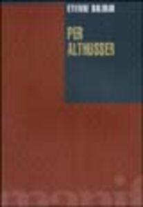 Per Althusser