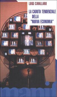 La caduta tendenziale della nuova economia