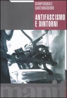 Voluntariadobaleares2014.es Antifascismo e dintorni Image