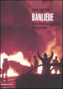 Banlieue. Vita e rivolta nelle periferie della metropoli