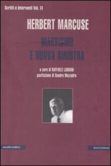 Secchiarapita.it Scritti e interventi. Vol. 2: Marxismo e nuova sinistra. Image