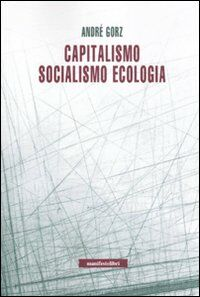 Capitalismo, socialismo, ecologia