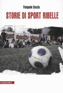Mercatinidinataletorino.it Storie di sport ribelle Image