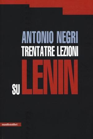 Trentatre lezioni su Lenin