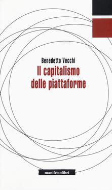 Fondazionesergioperlamusica.it Il capitalismo delle piattaforme Image