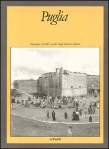 Puglia. Ediz. italiana e inglese - Cesare Brandi - copertina