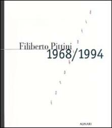 Filiberto Pittini. Fotografie (1868-1900). Ediz. illustrata - copertina